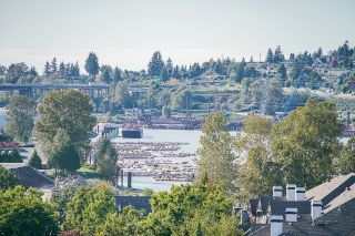 Photo 37: 1104 210 Salter Street in New Westminster: Queensborough Condo for sale