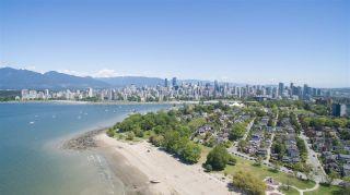 """Photo 18: 206 3083 W 4TH Avenue in Vancouver: Kitsilano Condo for sale in """"DELANO"""" (Vancouver West)  : MLS®# R2177655"""