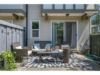 """Photo 31: 20 20875 80 Avenue in Langley: Willoughby Heights Townhouse for sale in """"Pepperwood"""" : MLS®# R2602287"""
