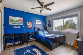 Photo 20: 6 MCNAIR Bay in Port Moody: Barber Street House for sale : MLS®# R2559454