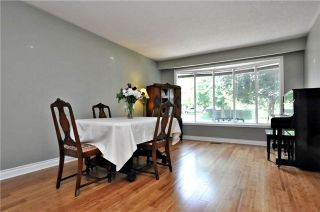 Photo 13: 6 Sir Gawaine Place in Markham: Markham Village House (Backsplit 4) for sale : MLS®# N3571926