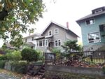 Property Photo: 2245 7th AVE E in Vancouver