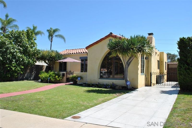 FEATURED LISTING: 4971 Kensington Dr San Diego