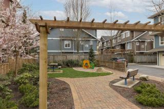 Photo 26: 57 843 EWEN Avenue in New Westminster: Queensborough Townhouse for sale : MLS®# R2561231