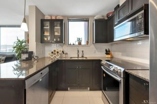 """Photo 9: 301 7225 ACORN Avenue in Burnaby: Highgate Condo for sale in """"AXIS"""" (Burnaby South)  : MLS®# R2390147"""