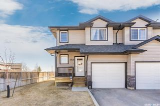Photo 1: 125 901 4th Street South in Martensville: Residential for sale : MLS®# SK850141