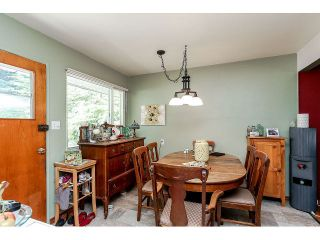 Photo 6: 714 IVY Avenue in Coquitlam: Coquitlam West House for sale : MLS®# V1131997