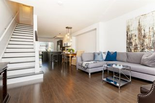 """Photo 3: 85 2428 NILE GATE in Port Coquitlam: Riverwood Townhouse for sale in """"DOMINION NORTH"""" : MLS®# R2275751"""