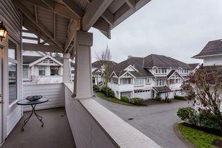 "Photo 37: 22 15037 58 Avenue in Surrey: Sullivan Station Townhouse for sale in ""Woodbridge"" : MLS®# R2231063"