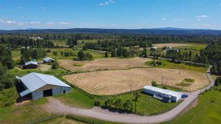 Photo 19: 9040 SALMON VALLEY Road in Prince George: Salmon Valley Manufactured Home for sale (PG Rural North (Zone 76))  : MLS®# R2484127