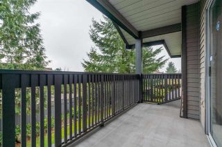 Photo 17: 149 1685 PINETREE Way in Coquitlam: Westwood Plateau Townhouse for sale : MLS®# R2541242