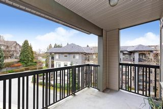 """Photo 15: 415 2988 SILVER SPRINGS Boulevard in Coquitlam: Westwood Plateau Condo for sale in """"Trillium-Summerlin"""" : MLS®# R2564636"""