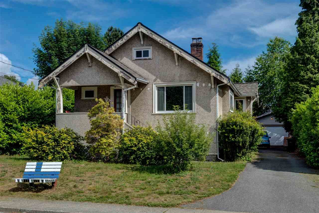 """Main Photo: 310 PRINCESS Street in New Westminster: GlenBrooke North House for sale in """"GLENBROOKE NORTH"""" : MLS®# R2278719"""