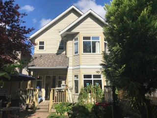 Main Photo: 1021 E 15TH Avenue in Vancouver: Mount Pleasant VE 1/2 Duplex for sale (Vancouver East)  : MLS®# R2501860