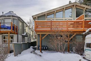 Photo 25: 4 730 3rd Street Drive: Canmore Row/Townhouse for sale : MLS®# A1071598