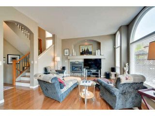 """Photo 10: 15055 34A Avenue in Surrey: Morgan Creek House for sale in """"WEST ROSEMARY"""" (South Surrey White Rock)  : MLS®# F1449311"""