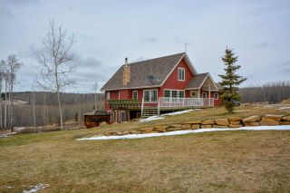 Photo 1: 13554 JOYCE Avenue in Charlie Lake: Lakeshore House for sale (Fort St. John (Zone 60))  : MLS®# R2367176