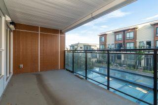 Photo 18: 218 10177 RIVER Drive in Richmond: Bridgeport RI Condo for sale : MLS®# R2621501