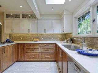 """Photo 3: 4120 MAPLE Crescent in Vancouver: Quilchena House for sale in """"Quilchena"""" (Vancouver West)  : MLS®# R2552052"""
