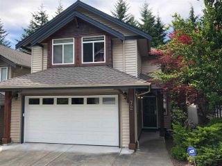 """Photo 1: 72 1701 PARKWAY Boulevard in Coquitlam: Westwood Plateau House for sale in """"Tango"""" : MLS®# R2380225"""