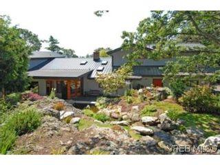 Photo 2: 1550 Shasta Pl in VICTORIA: Vi Rockland House for sale (Victoria)  : MLS®# 507015