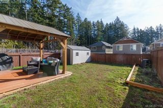 Photo 41: 3587 Vitality Rd in VICTORIA: La Happy Valley House for sale (Langford)  : MLS®# 808798