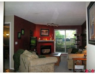 "Photo 2: 114 5765 GLOVER Road in Langley: Langley City Condo for sale in ""COLLEGE COURT"" : MLS®# F2911635"