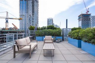 "Photo 19: 1801 1009 HARWOOD Street in Vancouver: West End VW Condo for sale in ""THE MODERN"" (Vancouver West)  : MLS®# R2488583"