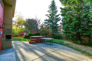 Photo 50: 14 Harrington Place in Saskatoon: West College Park Residential for sale : MLS®# SK873747