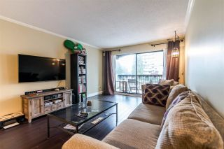 "Photo 4: 308 707 HAMILTON Street in New Westminster: Uptown NW Condo for sale in ""CASA DIANN"" : MLS®# R2334848"