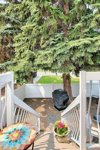 Photo 35: 11436 8 Street SW in Calgary: Southwood Row/Townhouse for sale : MLS®# A1130465