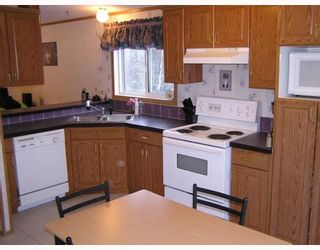 """Photo 2: 14520 HUBERT Road in Prince_George: Hobby Ranches Manufactured Home for sale in """"HOBBY RANCHES"""" (PG Rural North (Zone 76))  : MLS®# N188454"""