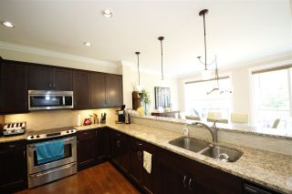"""Photo 8: 39070 KINGFISHER Road in Squamish: Brennan Center House for sale in """"THE MAPLES AT FINTREY PARK"""" : MLS®# R2400268"""