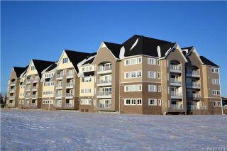 Photo 15: 423 10 Linden Ridge Drive in Winnipeg: Linden Ridge Condominium for sale (1M)  : MLS®# 1800863