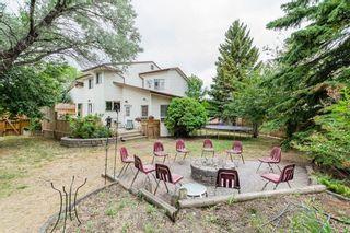 Photo 43: 9 Canterbury Court: Sherwood Park House for sale : MLS®# E4255711