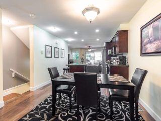 """Photo 6: 22 6568 193B Street in Surrey: Clayton Townhouse for sale in """"Belmont at Southlands"""" (Cloverdale)  : MLS®# R2589057"""