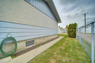 Photo 44: 16038 94A Avenue in Edmonton: Zone 22 House for sale : MLS®# E4266489