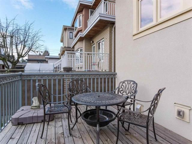 Photo 17: Photos: 152 W 48TH AV in VANCOUVER: Oakridge VW House for sale (Vancouver West)  : MLS®# R2442401