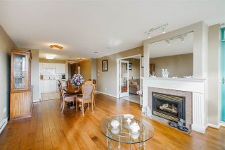 """Photo 10: 605 612 SIXTH Street in New Westminster: Uptown NW Condo for sale in """"THE WOODWARD"""" : MLS®# R2537268"""