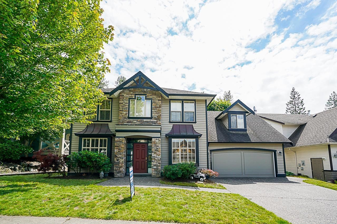 Main Photo: 50862 FORD CREEK Place in Chilliwack: Eastern Hillsides House for sale : MLS®# R2624471