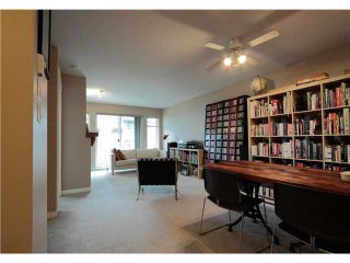 """Photo 3: 304 1428 PARKWAY Boulevard in Coquitlam: Westwood Plateau Condo for sale in """"MONTREAUX"""" : MLS®# V1072505"""
