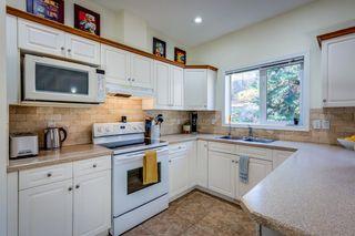 Photo 13: 11 OAKBAY Point: St. Albert House Half Duplex for sale : MLS®# E4263746