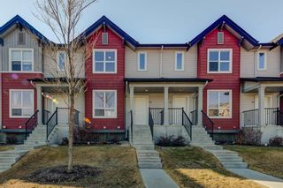 Photo 2: 46 6075 SCHONSEE Way in Edmonton: Zone 28 Townhouse for sale : MLS®# E4236770