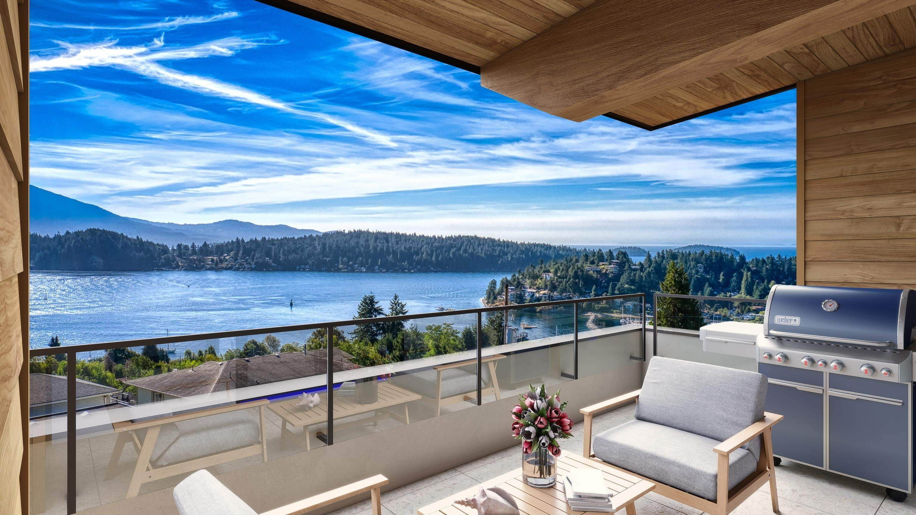 """Main Photo: 304 710 SCHOOL Road in Gibsons: Gibsons & Area Condo for sale in """"The Murray-JPG"""" (Sunshine Coast)  : MLS®# R2611902"""