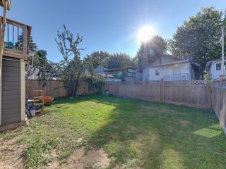 Photo 21: 4323 MILLER Street in Vancouver: Victoria VE House for sale (Vancouver East)  : MLS®# R2614148