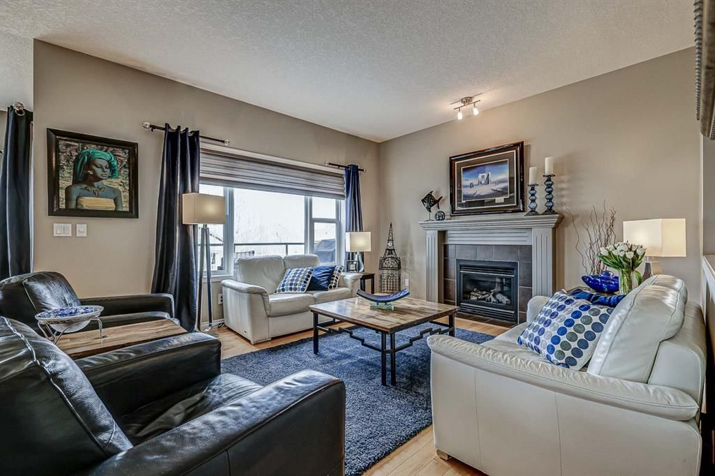 Photo 13: Photos: 66 Everhollow Rise SW in Calgary: Evergreen Detached for sale : MLS®# A1101731