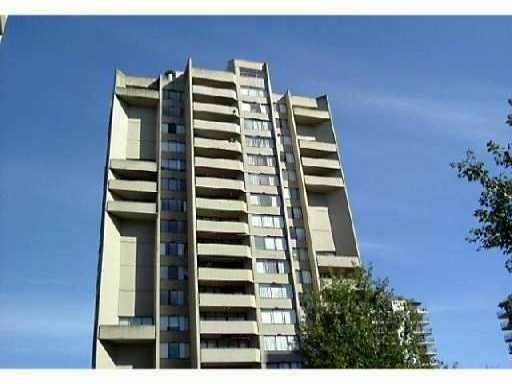 """Main Photo: 1406 4300 MAYBERRY Street in Burnaby: Metrotown Condo for sale in """"TIMES SQUARE"""" (Burnaby South)  : MLS®# V943379"""