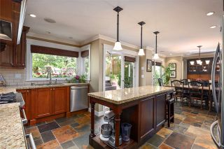 Photo 13: 1740 CASCADE COURT in North Vancouver: Indian River House for sale : MLS®# R2459589