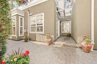 """Photo 28: 101 3480 MAIN Street in Vancouver: Main Condo for sale in """"NEWPORT ON MAIN"""" (Vancouver East)  : MLS®# R2581915"""