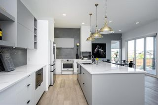 Photo 10: 7 Tanager Trail in Winnipeg: Sage Creek Residential for sale (2K)  : MLS®# 202024347